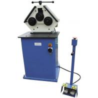 Трубогиб электрический роликовый, профилегиб ETB51-40HV