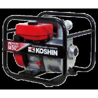 Бензиновая мотопомпа Koshin SEM-50V (высоконапорная)