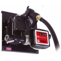 Piusi ST Panther 56/M K33 насос для перекачки дизельного топлива солярки