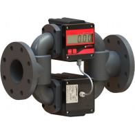 Gespasa MGE 800 счетчик электронный расхода учета дизельного топлива солярки