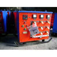 ТСЗП (ТСПБ)-63/0,38 Трансформатор для прогрева бетона